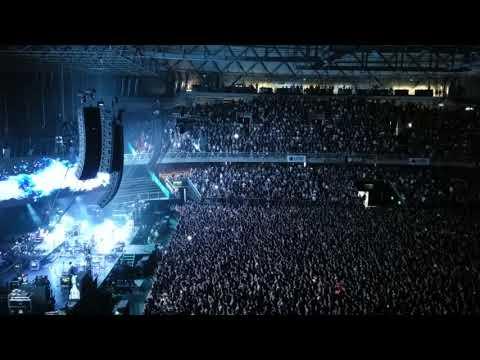 Arcade Fire - Ready to Start @ Movistar Arena, Santiago Chile - 11.12.2017