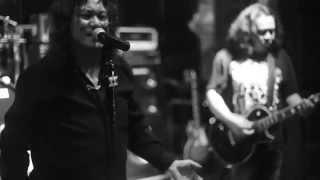 Tornado Crazy Train Ozzy Osbourne Cover live at Parking Toys.mp3