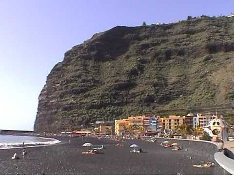La Palma: Tazacorte