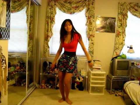 Chicas Bailando und Colales
