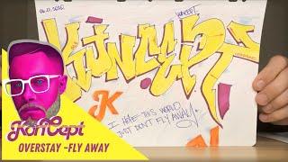 Koncept - Overstay / Flyaway