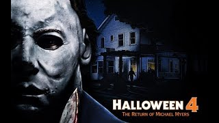 GBHBL Horror Review: Halloween 4: The Return of Michael Myers (1988)
