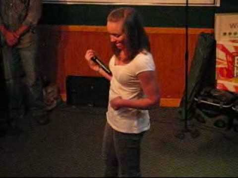 Boston - More Than A Feeling - YouTube Karaoke Challenge - April 23, 2010