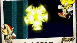 Sonic RPG 8 Showdown