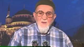 061-) Aceleciliğin Zararları (Ahmet Tomor Hocaefendi)