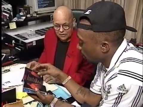 Tupac and George Pryce discussing All Eyez On Me album (HQ)