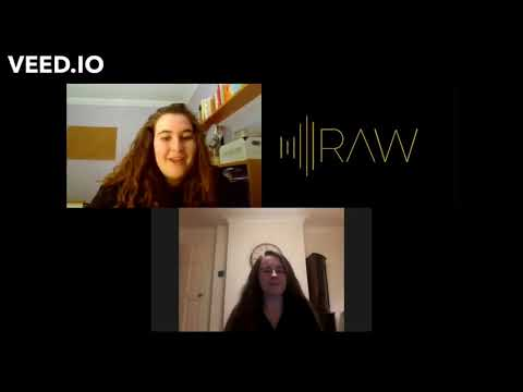 RAW 2020/21 Welcome Meeting