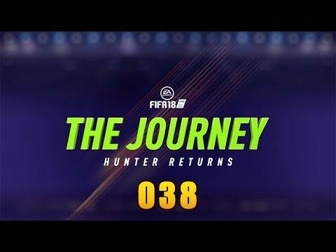 Geil Gemacht ^^ 🔥⚽ FIFA18 - The Journey 2: Hunter Returns #038 [Gameplay German┊Deutsch]