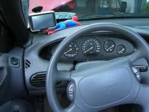 Hqdefault on 2006 Chrysler Sebring