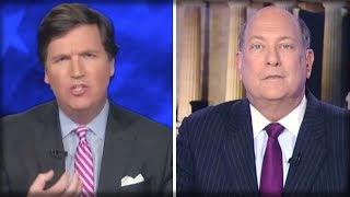 TRUMP IS DANCING AFTER TUCKER CARLSON OBLITERATES TOP HILLARY FOOL OVER URANIUM ONE