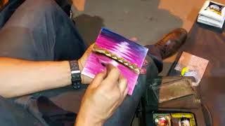 pintura em azulejo flávio ribeiro