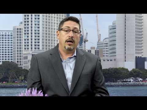 Dr. Mark Arapostathis, Mayor of La Mesa - Real Talk La Mesa (01/04/17)
