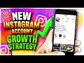 Download New Instagram Account Growth Strategy 2018 | Organic Growth In Any Niche