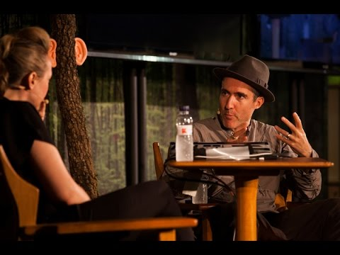 Inside the studio: Richard Russell XL Recordings