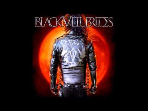 Black Veil Brides - Rebel Yell