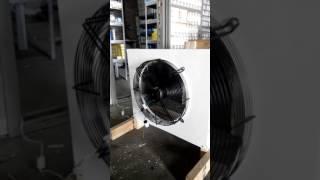 Вентилятор осевой weiguang - проверка, тестирование(, 2017-02-16T07:05:14.000Z)