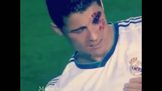 Ronaldo horor tackle
