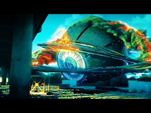 ATTRACTION Bande Annonce VF ✩ Invasion d'Aliens, Film SF (2017) streaming vf