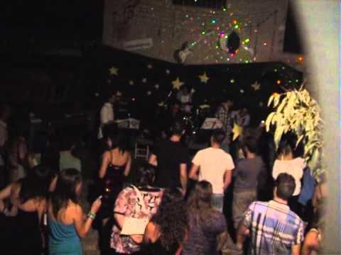 12   Ramocín - Hormigón, Mujeres y Alcohol