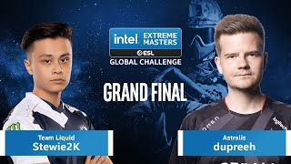 CS:GO - Astralis vs. Team Liquid [Inferno] Map 1 - IEM Global Challenge 2020 - Grand Final