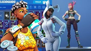 FORTNITE: Skins and items only with Vbucks's Save the World