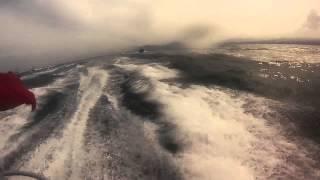 Round Ireland Powerboat & RIB Challenge 2013
