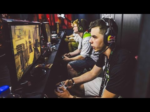 OpTic Roster Change and High Performance Training  - OpTic Gaming: Behind the Green Wall - Ep 4