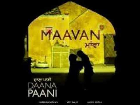 Maavan by Harbhajan Maan (Full song)