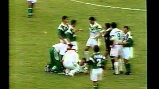 Jogo Completo - Goiás 2 x 1 Juventude - Campeonato Brasileiro Série B 1994