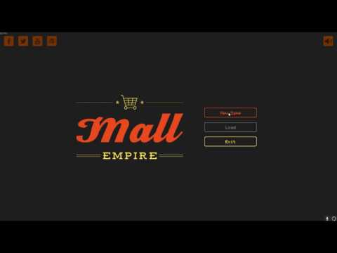 Indie Showcase - Mall Empire