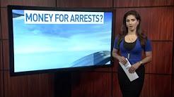 False DWI Arrests