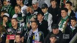 Borussia Mönchengladbach vor dem Absturz