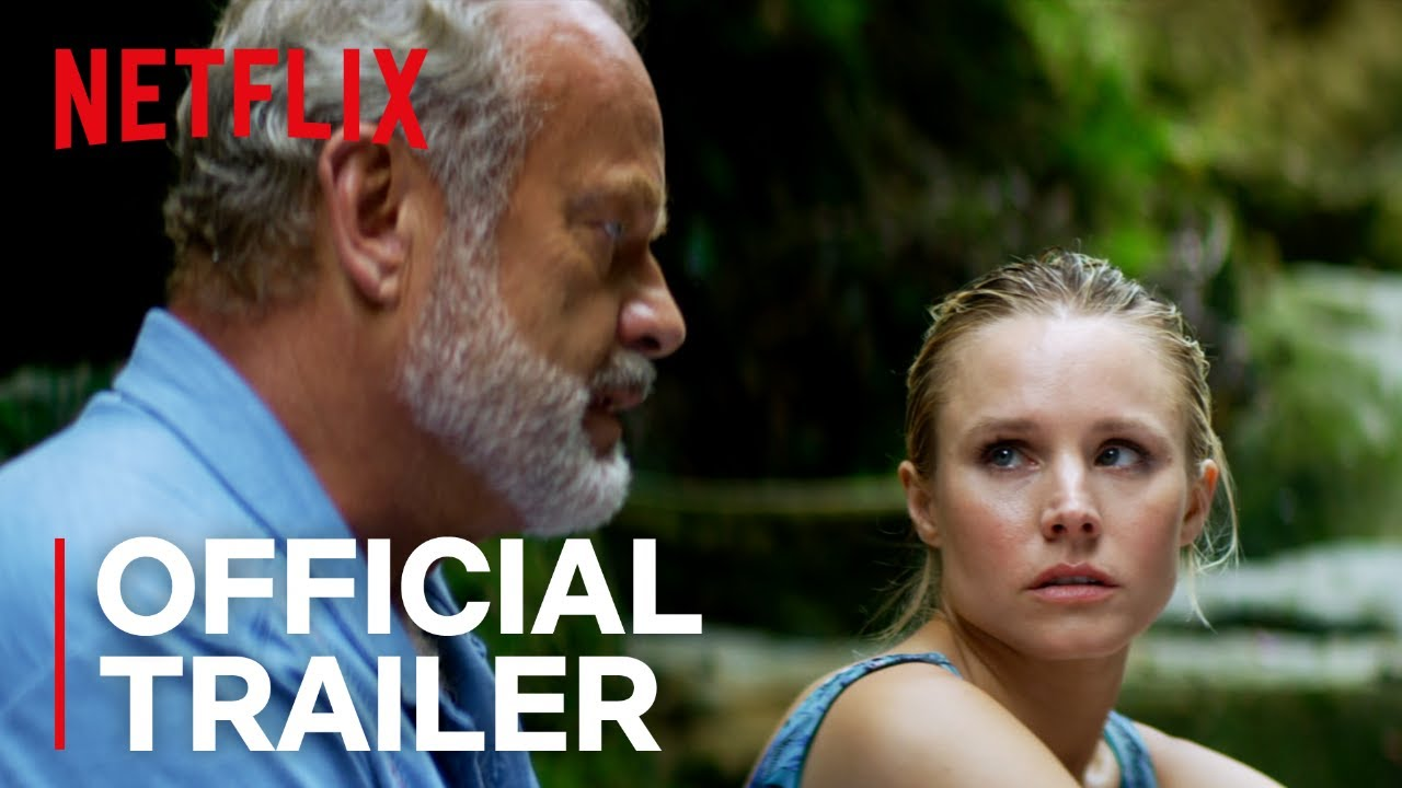 Like Father Official Trailer Hd Netflix Youtube