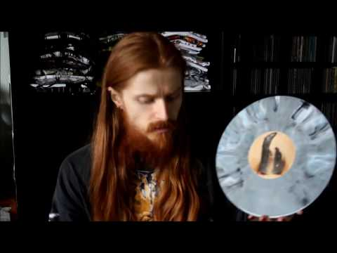 "Amenra / Raketkanon 10"" Split // Album Review (German)"