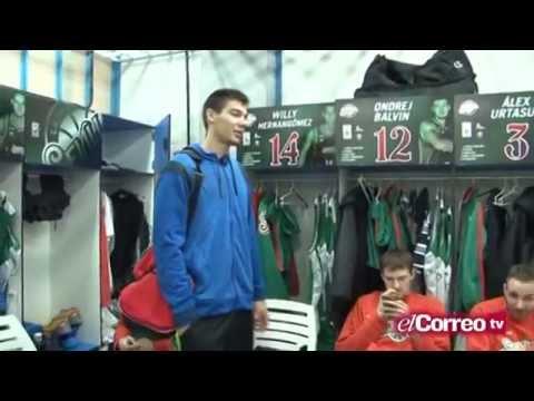 12h Sport - PGM 12 - Baloncesto Willy Hernangomez - 19/01/15