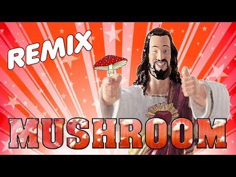 🍄 Lattenjupp - Jesus was a Mushroom (PSL Remix)