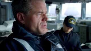 Последний корабль (The Last Ship) 2014. Трейлер первого сезона. Русский язык [HD]