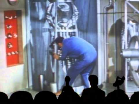 Mystery Science Theater 3000: Mad Monster - Trailer