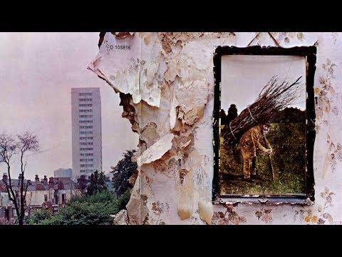 (Crítica) Led Zeppelin - IV