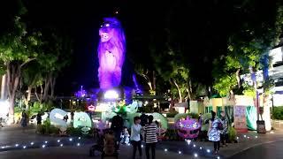Pre-Kim/Trump Singapore Summit 2018 Video: Trip To Capella Hotel Via Sentosa (27).
