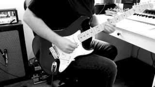 Pink Floyd - Louder Than Words (The Endless River) jamming