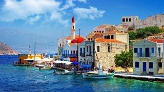 Смотреть видео карта греция видео
