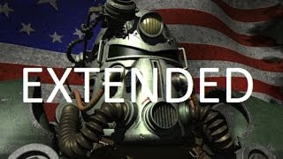 Desert Wind Extended-Fallout Soundtrack