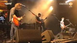 Kings of Leon - Use Somebody & Sex on Fire (live @ Pinkpop 2011)