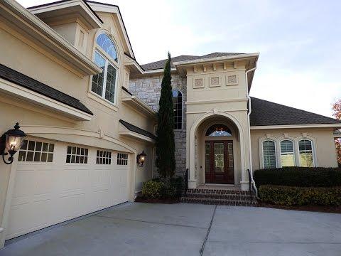 20 Strandhill Ave Hampton Hall Bluffton Home For Sale
