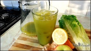 Fat Cutter Drink -1 Healthy Juice