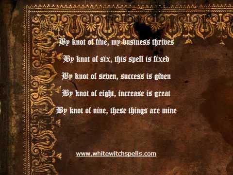 FREE MAGIC SPELLS: Love Spells, Money Spells, Talismans ...