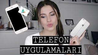 HERKESİN YÜKLEMESİ GEREKEN TELEFON UYGULAMALARI!