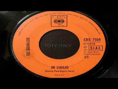 Gli Squallor - 38 LUGLIO