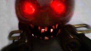 NIGHT OWL | CASE: Animatronics - Part 3
